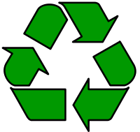 Cartridge recycling