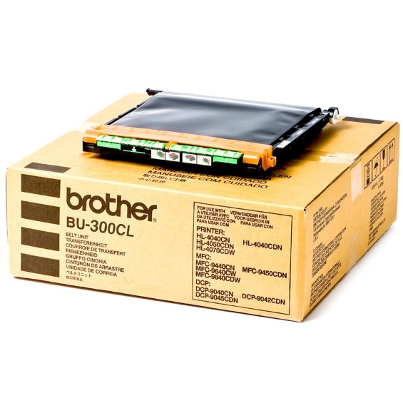 BU300CL Transfer Belt - Brother Genuine OEM