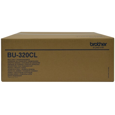 BU320CL Transfer Belt - Brother Genuine OEM