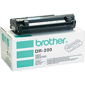 DR200 Drum Unit - Brother Genuine OEM