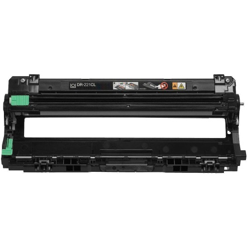 DR221K Drum Unit - Brother Compatible (Black)