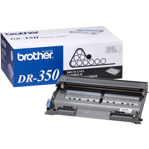DR350 Drum Unit - Brother Genuine OEM