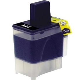 LC41BK - Compatible Brother Black Ink Cartridge