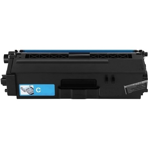 TN339C Toner Cartridge - Brother Compatible (Cyan)