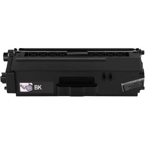 TN339BK Toner Cartridge - Brother Compatible (Black)