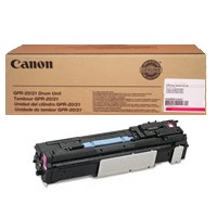 Genuine Canon 0256B001AA Magenta Drum Unit