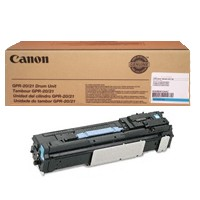 Genuine Canon 0257B001AA Cyan Drum Unit
