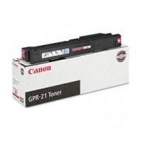 Genuine Canon 0260B001AA Magenta Toner Cartridge