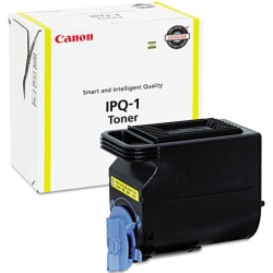 Genuine Canon 0400B003AA Yellow Toner Cartridge