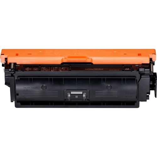 0460C001 Toner Cartridge - Canon Compatible (Black)