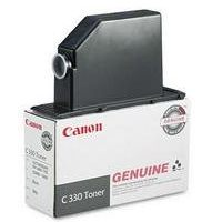 Genuine Canon 1377A005AA Black Toner Cartridge
