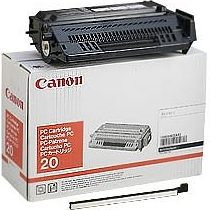 1486A002AA Toner Cartridge - Canon Genuine OEM (Black)