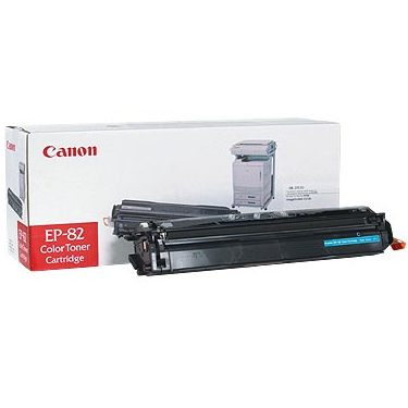 Genuine Canon 1519A002AA Cyan Toner Cartridge