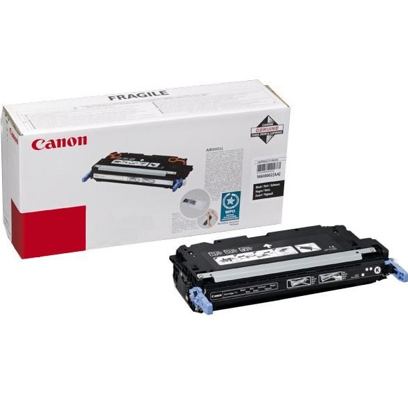 Genuine Canon 1660B004AA Black Toner Cartridge
