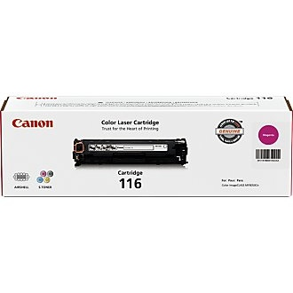 Genuine Canon 1978B001AA Magenta Toner Cartridge