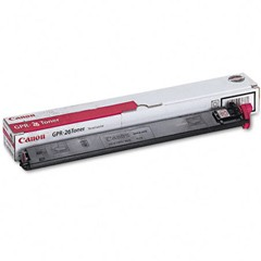 Genuine Canon 2449B003AA Magenta Toner Cartridge