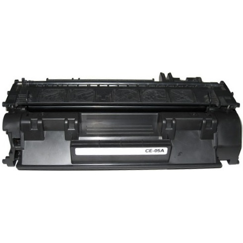 3480B001AA Toner Cartridge - Canon Compatible (Black)