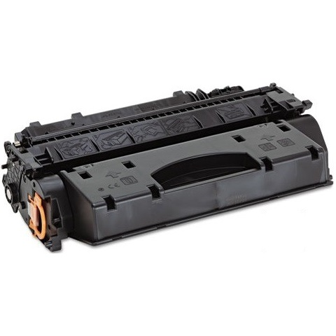 Compatible Canon 3480B005AA Black Toner Cartridge