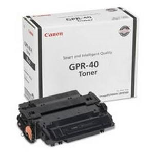 Genuine Canon 3482B005AA Black Toner Cartridge