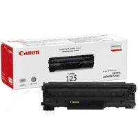 3484B001AA Toner Cartridge - Canon Genuine OEM (Black)