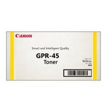 6260B001AA Toner Cartridge - Canon Genuine OEM (Yellow)
