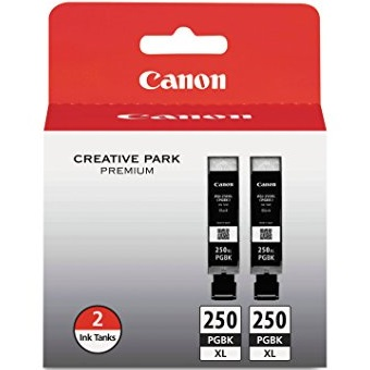 6432B004 Ink Cartridge - Canon Genuine OEM (Multipack)