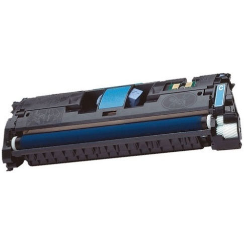 Compatible Canon 7432A005AA Cyan Toner Cartridge