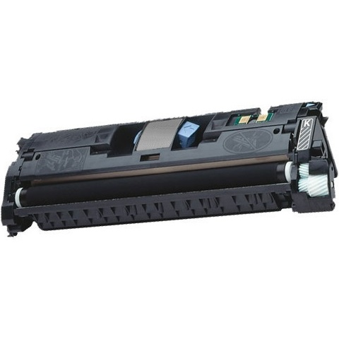 Compatible Canon 7433A005AA Black Toner Cartridge