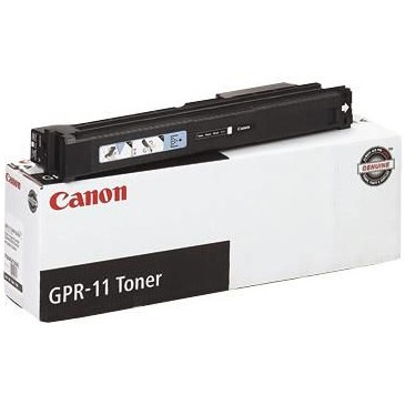 Genuine Canon 7629A001AA Black Toner Cartridge