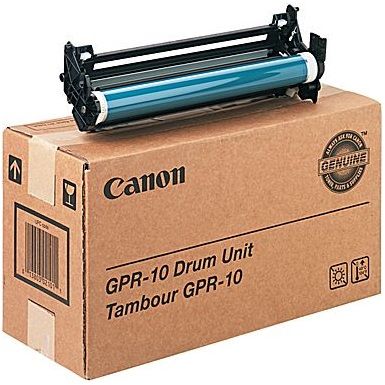 7815A004AB Drum Unit - Canon Genuine OEM