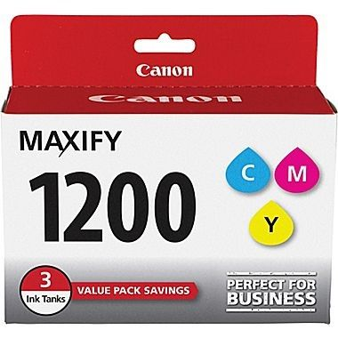 9232B005 Ink Cartridge - Canon Genuine OEM (Bundle Pack)