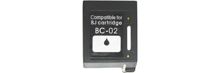 BC-02 Remanufactured