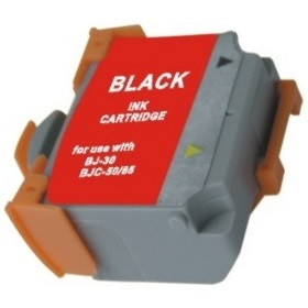 Compatible Canon BCI-10 Black Ink Cartridge
