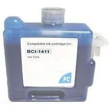 Compatible Canon BCI-1411PC Photo Cyan Ink Cartridge