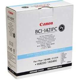 Genuine Canon BCI-1421PC Photo Cyan Ink Cartridge