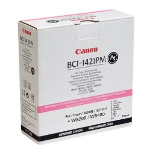 Genuine Canon BCI-1421PM Photo Magenta Ink Cartridge