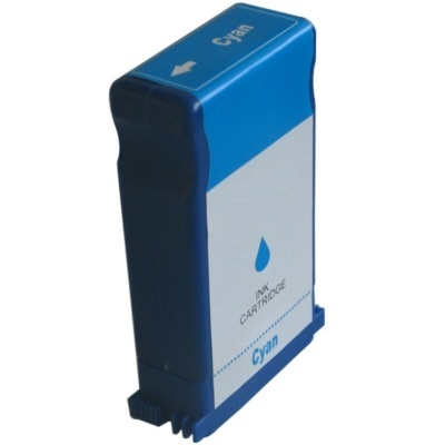 Compatible Canon BCI-1431C Cyan Ink Cartridge