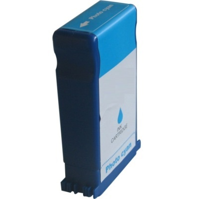 Compatible Canon BCI-1431PC Photo Cyan Ink Cartridge