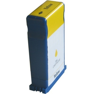 Compatible Canon BCI-1431Y Yellow Ink Cartridge