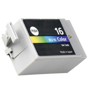Compatible Canon BCI-16C Color Ink Cartridge