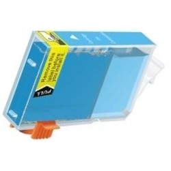BCI-3ePC Ink Cartridge - Canon Remanufactured (Photo Cyan)