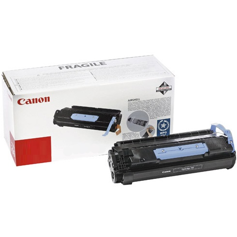 Genuine Canon C106 Black Toner Cartridge