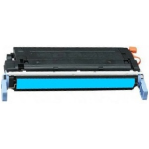 Compatible Canon EP-85C Cyan Toner Cartridge