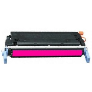Compatible Canon EP-86M Magenta Toner Cartridge