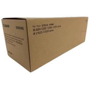 FM0-0015-000 Waste Toner Container - Canon Genuine OEM