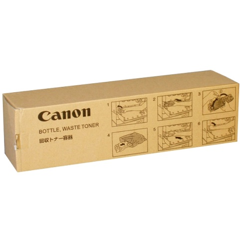 FM3-5945-010 Waste Toner Bottle - Canon Genuine OEM