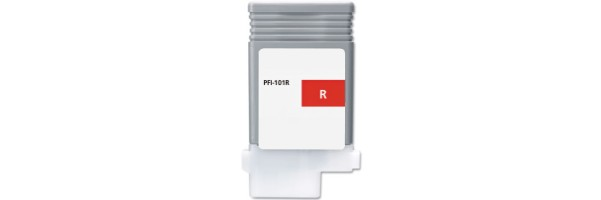 PFI-101Red Compatible