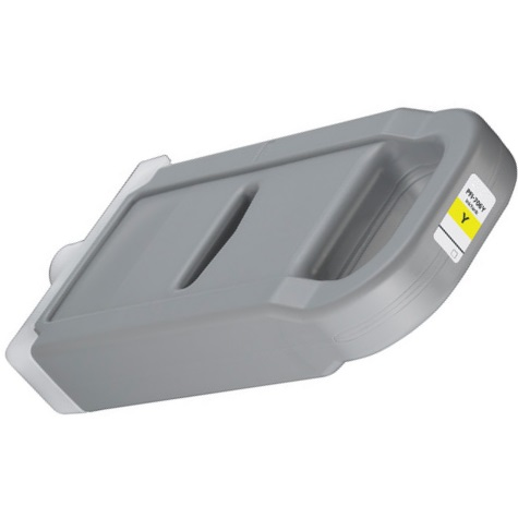 Compatible Canon PFI-706Y Yellow Ink Cartridge