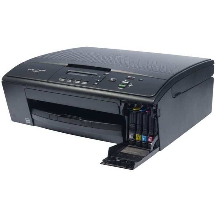Brother DCP-J140W Ink Cartridges