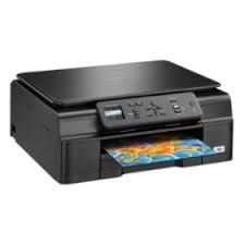 Brother DCP-J152W Ink Cartridges